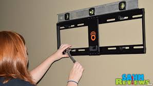 how to wall mount a vizio p series tv