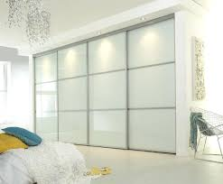 3 panel sliding closet doors door multi pass interior wood mirrored