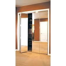 mirrored bifold closet doors frameless mirror bifold closet doors mirrored ideas beveled