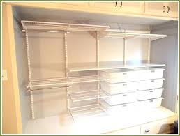 closetmaid wire shelving installation alquilacarro club rh alquilacarro club wire home depot closet organizers black wire closet shelving systems