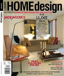 Small Picture My trend report in Luxury Home Design magazine out today The