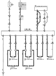 wiring diagram toyota celica 2001 schematics and wiring diagrams wiring diagram for toyota celica diagrams and schematics