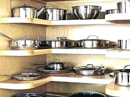 kitchen storage cabinets for pots and pans. Beautiful Storage Cabinet Pot Rack Pots And Pans Organizer Pan Storage  Kitchen  To Cabinets For U