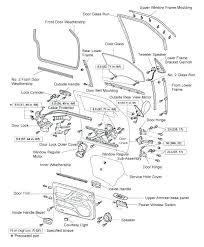 door parts diagram door lock parts car door lock parts diagram in stylish home designing inspiration door parts