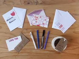 Original Ellen Foord How To Hand Letter Envelopes Supplies