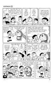 Truyện tranh Doremon - Tập 11 - Chương 1: Thế giới không có trò chơi