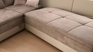 Box Spring Couch