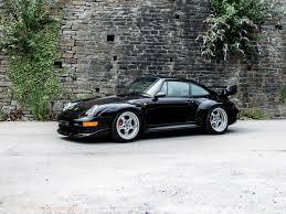 RM Sotheby's - 1996 Porsche 911 GT2 | London 2017