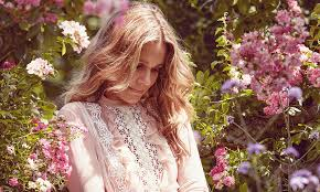 <b>Aerin Lauder</b> on life as a beauty heiress and her new collection of ...