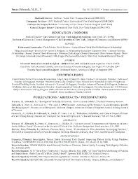 Clinical Research Coordinator Resume Sample Research Resume Samples