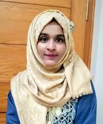 Liza Aslam Chaudhry – Medium