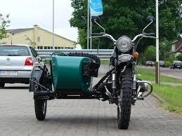 Урал мотоцикл Википедия