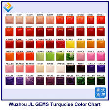 Jade Color Chart Jade Color Chart Suppliers And