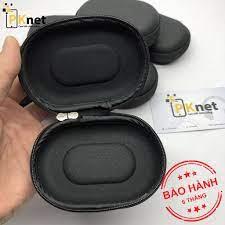 Hộp đựng tai nghe Anker cao cấp, chính hãng, sản xuất tại Việt Nam chính  hãng 22,000đ