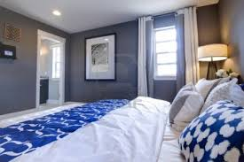 Modern Bedroom Blue Modern Bedroom Blue Walls Picture Ideas With King Bedroom Sets In