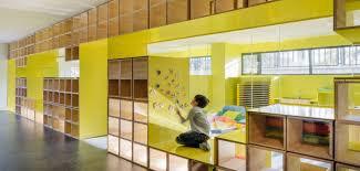 School For Interior Design