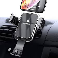 Gravity Car Phone Mount FLOVEME Cell Phone ... - Amazon.com