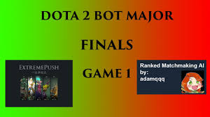 ranked matchmaking dota 2 how it works