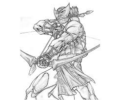 Small Picture hawkeye marvel Coloring Pages Archives gobel coloring page