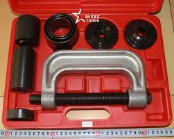 ball joint tool. quality of this comprehensive ball joint adapter removal and installation service set . we manufacture export many kinds automotive repair tools. tool