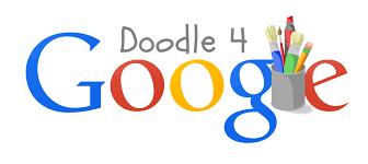 Image result for doodle 4 google