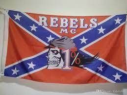 dau de club de moto rebelles 90