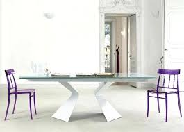 glass extension dining table overwhelming white glass motion extension dining table modern glass extension dining table