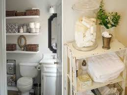 Bathroom Storage 28 Storage Ideas For Small Bathrooms With No Cabinets Small