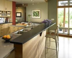 Kitchen Design With Bar Beautiful Kitchen Design With Bar D Throughout  Decor Part 6