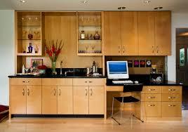 kitchen counter desk organizer ideas