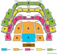 Straz Center Ferguson Hall Seating Chart Www