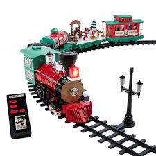 Disney Parks Christmas <b>Train Set</b> | shopDisney