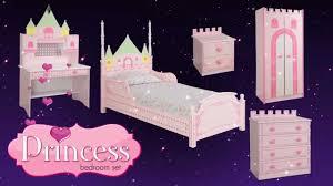 Princess Bedroom Furniture Uk Bedroom Medium Bedroom Furniture For Girls Castle Travertine