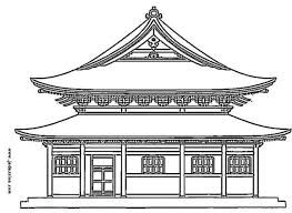 Small Picture Japanese castle coloring pages Hellokidscom