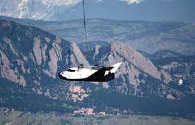 Dream Catcher Airplane 100 years to orbit Dream Chaser's crazy Cold War backstory Ars 10
