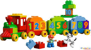 Chọn đồ chơi giáo dục cho bé chuẩn bị vào lớp 1
