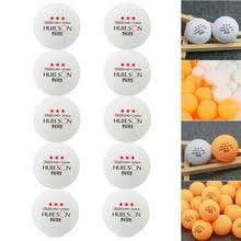 10 шт. пинг-понг Настольный теннис шарики <b>профессиональные</b> ...