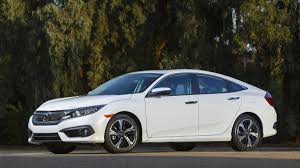 2016 Honda Civic sedan review, test drive and photo gallery