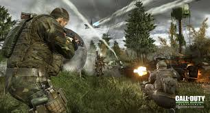 Modern Warfare Remastered Resume Campaing Freezes Why Call Of Duty Modern Warfare Is Getting The Remaster Treatment