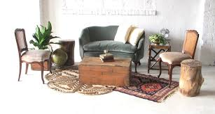 Rent Farm Tables & Vintage Furniture in NJ and NYC