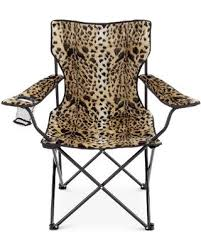 Don t Miss This Deal on Leopard Print Folding Chair