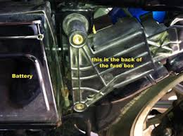 how to change sportster fuses conversations in the postmodern world 2001 f150 harley davidson fuse box diagram Harley Davidson Fuse Box Diagram #16