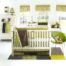 yellow crib bedding image of modern crib bedding sets plan yellow sunflower crib bedding