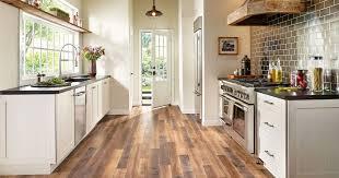 Cheap Kitchen Flooring 2