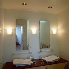 lighting for bathrooms best bathroom lighting ideas