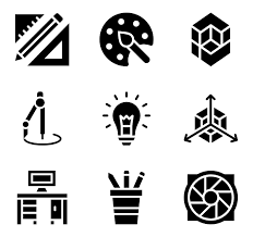 34 Illustrator Tools Icon Packs Vector Icon Packs Svg Psd Png