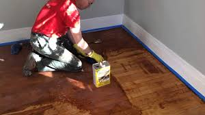 refinishing hardwood floors by stripping