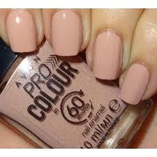 Avon Lak Na Nehty Gel Shine Dazzle Pink 50 Kousků Krasazdravi24cz
