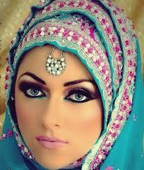 arabic bridal makeup pictures for wedding brides 9 10 11
