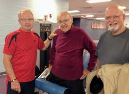 Ponte Vedra: Veterans bond at the YMCA - Lifestyle - The St. Augustine  Record - St. Augustine, FL